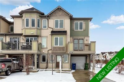 Windsong Townhouse for sale:  3 bedroom 1,254 sq.ft. (Listed 2020-03-27)