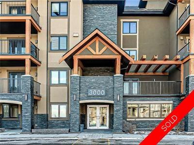 Kincora Condo for sale:  1 bedroom 583 sq.ft. (Listed 2019-12-05)